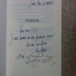 Dédicaces Anne Plichotat & Cendrine Wolf