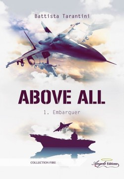 Above All 01