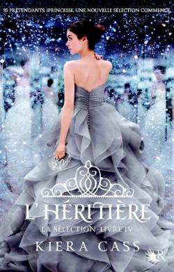 la-selection 04l-heritiere