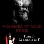 Vampires et rock stars 01