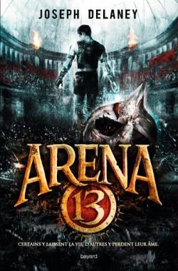 arena 13 01