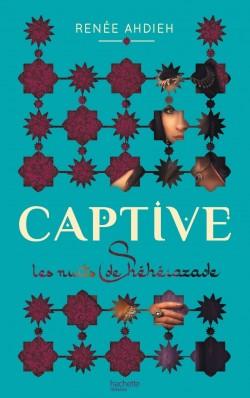 captive 01-les nuits de sheherazade
