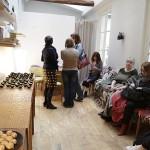 Salon de thé Colorova