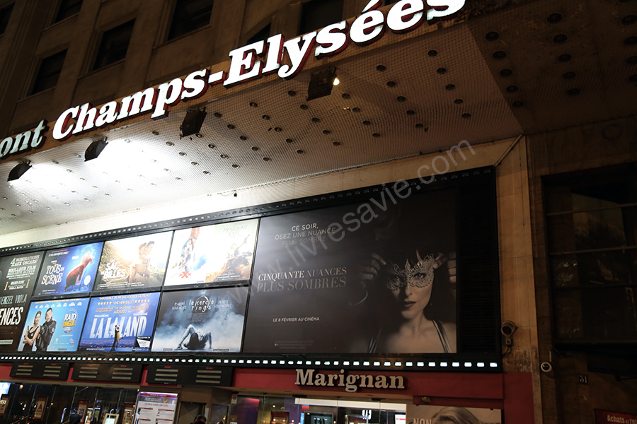 Gaumont-Champs-Elysees