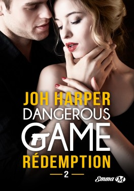 dangerous-game-02-redemption