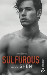 sulfurous
