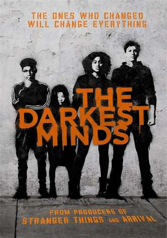 the-darkest-minds-affiche
