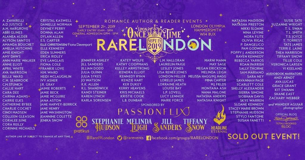 rare-london-2019