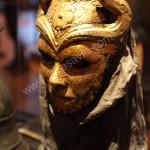 Masque de la Harpie