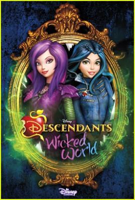 Série Descendants Wicked World