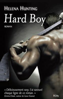 hard-boy