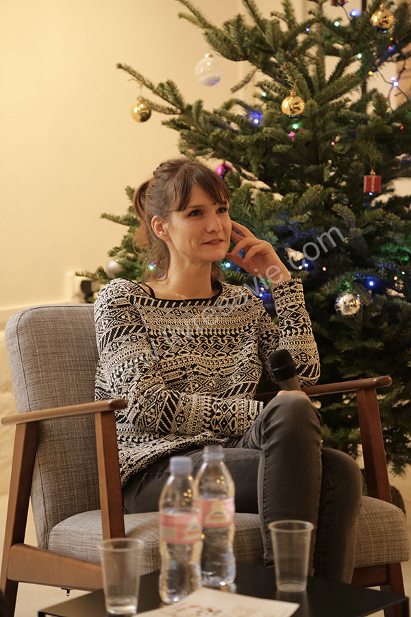 Marie Pavlenko