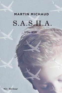S.A.S.H.A.