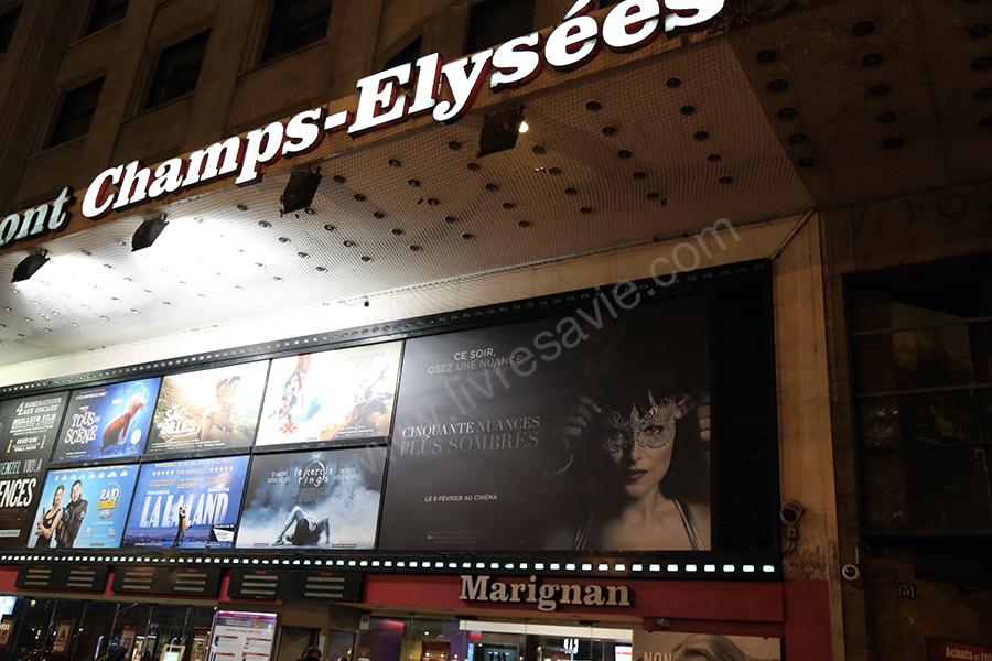 Gaumont-Champs-Elysees